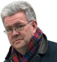 Photo of Ian McMillan