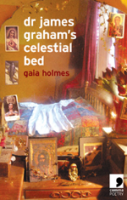 Dr James Graham's Celestial Bed cover image