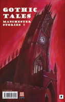 Gothic Tales: Manchester Stories 7 cover image