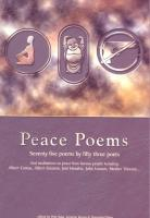 Peace Poems cover image