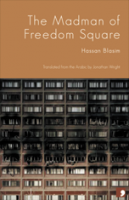 The Madman of Freedom Square cover image