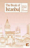 The Book of Istanbul cover image