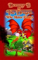 Dommy B vs The Dragon Who Hates Poetry cover image