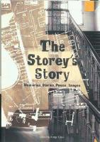 84The Storey's Story: Memories, Stories, Poems, Images cover image